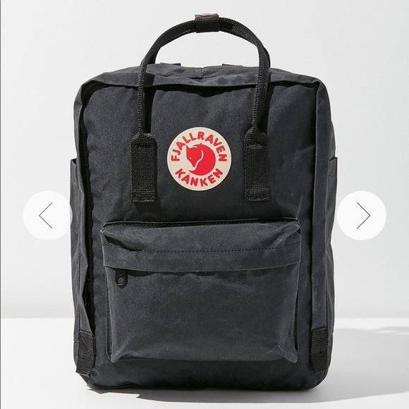 Fjallraven Handbags - ✨New✨ FjallRaven Kanken Water Resistant Backpack